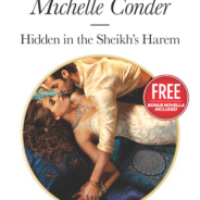 Hidden in the Sheikh's Harem