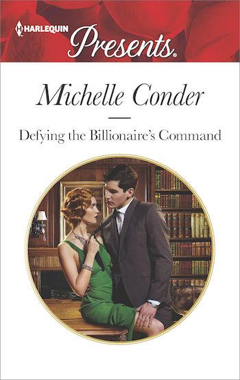 Excerpt: Defying the Billionaire's Command