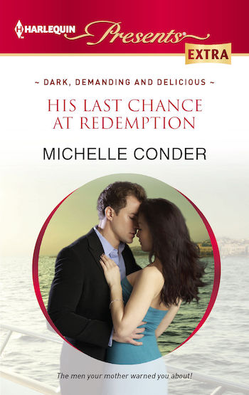His Last Chance at Redemption | Contemporary Romance | Author
