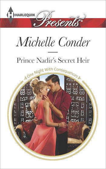 Excerpt: Prince Nadir's Secret Heir