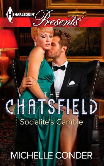 Excerpt: Socialite's Gamble