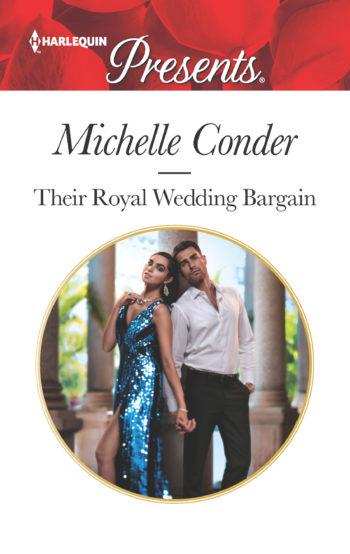 Excerpt: Their Royal Wedding Bargain